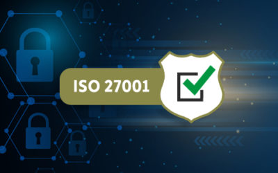 ffiqs subsidiemanagement ISO 27001 gecertificeerd